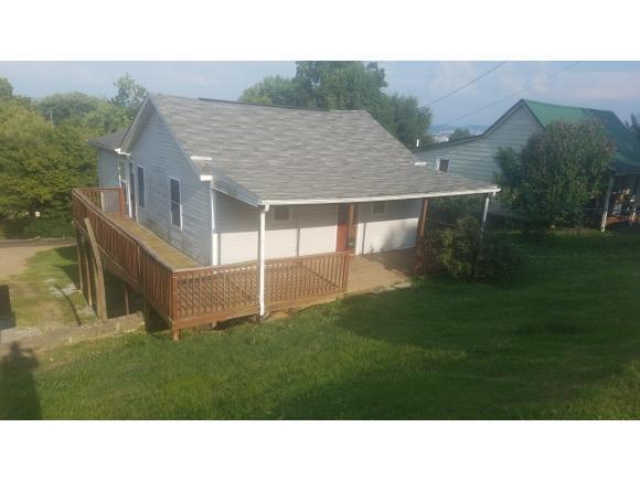 1213 Riverside Avenue, Kingsport, TN 37660 (MLS #425712) :: Bridge Pointe Real Estate