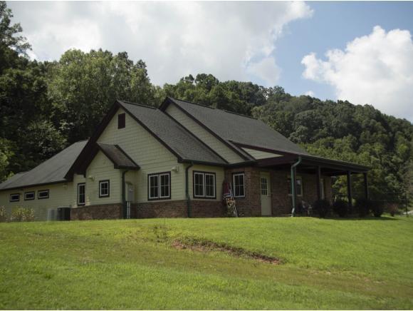 1222 Earl Baxter Road N/A, Chuckey, TN 37641 (MLS #425723) :: Bridge Pointe Real Estate