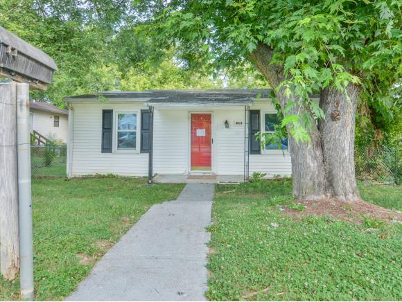 413 Colorado St, Johnson City, TN 37601 (MLS #425749) :: Bridge Pointe Real Estate