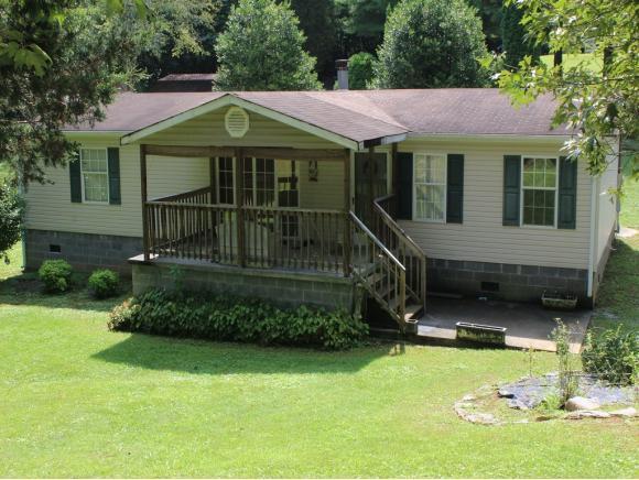 107 Autumn Wood Lane, Elizabethton, TN 37643 (MLS #425750) :: The Baxter-Milhorn Group