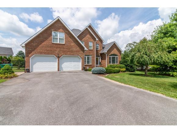 18518 Landridge Way, Abingdon, VA 24211 (MLS #425760) :: Conservus Real Estate Group