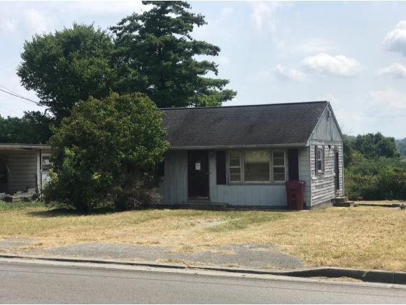 2404 Watauga Rd, Johnson City, TN 37601 (MLS #425762) :: The Baxter-Milhorn Group