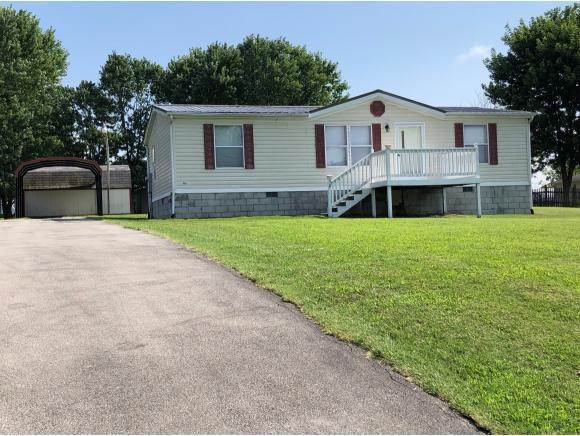 30 Wandering Drive, Chuckey, TN 37641 (MLS #425819) :: The Baxter-Milhorn Group