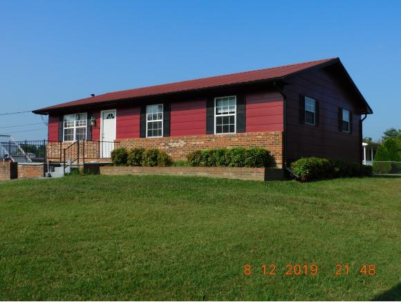 153 Guinn Drive, Greeneville, TN 37743 (MLS #425836) :: The Baxter-Milhorn Group