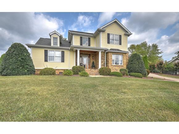 149 Grande Harbor Way, Blountville, TN 37617 (MLS #425838) :: Bridge Pointe Real Estate