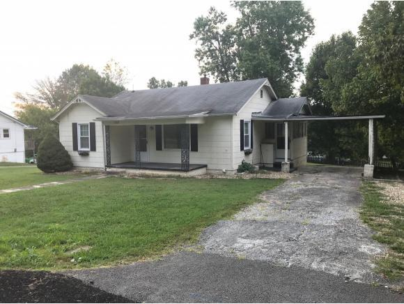 148 Highland Drive, Blountville, TN 37617 (MLS #425843) :: Bridge Pointe Real Estate