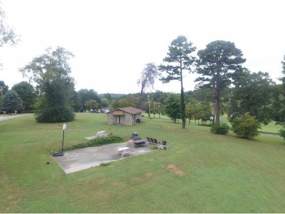 Lot 112A Koasati Road, Bean Station, TN 37708 (MLS #425846) :: Highlands Realty, Inc.