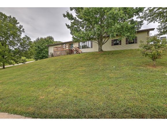790 Watauga, Watauga, TN 37694 (MLS #425852) :: Conservus Real Estate Group