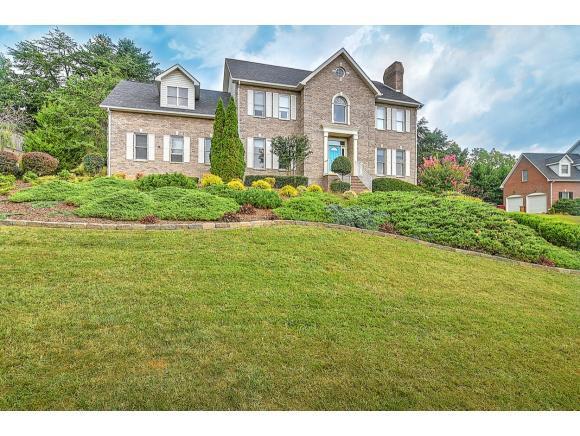 3306 Green Meadows, Johnson City, TN 37604 (MLS #425860) :: Conservus Real Estate Group