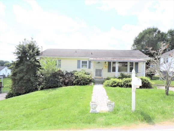 2216 Catherine St, Bristol, VA 24201 (MLS #425873) :: Conservus Real Estate Group