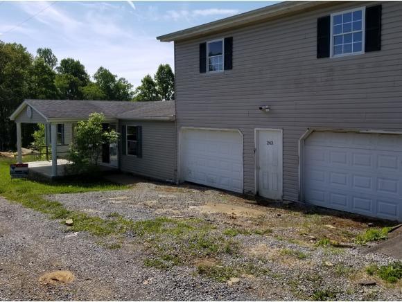 243 Riggs, Watauga, TN 37694 (MLS #425876) :: Conservus Real Estate Group