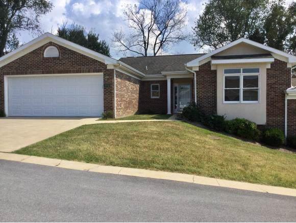 208 Regency Park #208, Greeneville, TN 37745 (MLS #427120) :: Bridge Pointe Real Estate