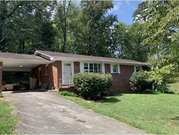 104 Armitage Drive, Greeneville, TN 37745 (MLS #427156) :: Bridge Pointe Real Estate