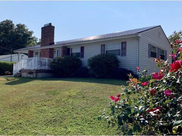 2124 Osborne Street, Bristol, VA 24201 (MLS #427162) :: Bridge Pointe Real Estate