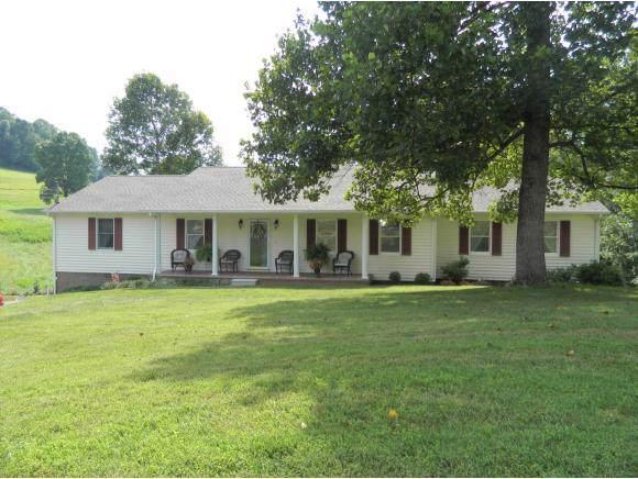 436 Parks Worley, Bluff City, TN 37618 (MLS #427163) :: Bridge Pointe Real Estate