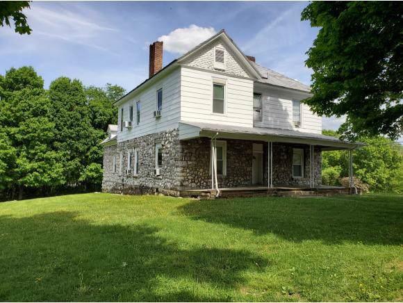 729 East Maple Street, Johnson City, TN 37601 (MLS #427166) :: Bridge Pointe Real Estate