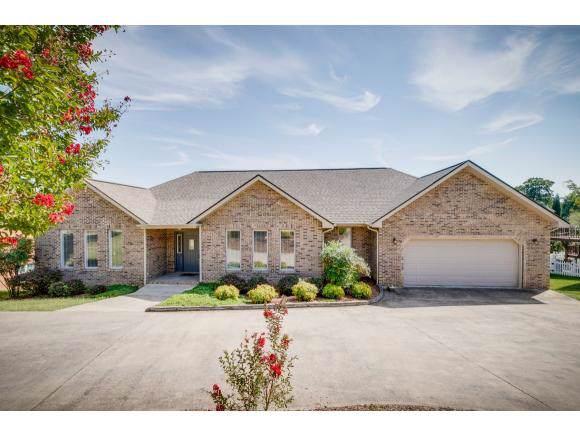 1052 Allandale Circle, Kingsport, TN 37660 (MLS #427186) :: Conservus Real Estate Group