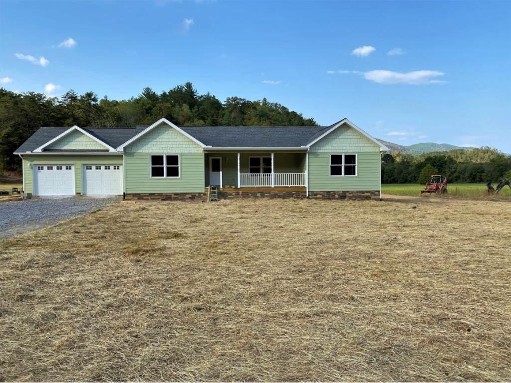 638 Kaylee Lane, Del Rio, TN 37727 (MLS #427197) :: Conservus Real Estate Group