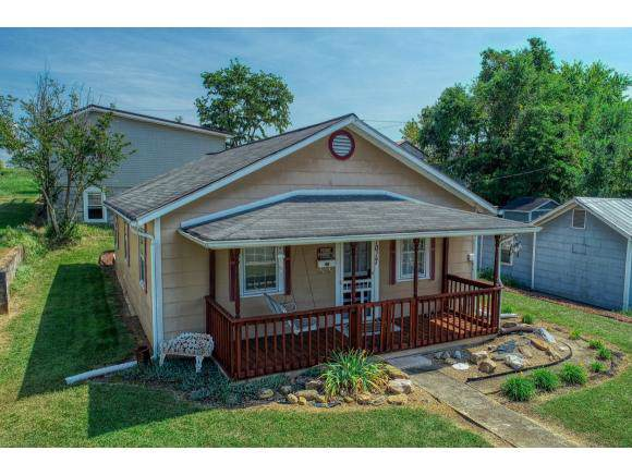 1017 Fairview Avenue, Kingsport, TN 37660 (MLS #427204) :: Highlands Realty, Inc.