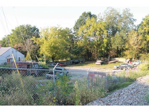 TBD Austin St N/A, Greeneville, TN 37745 (MLS #427205) :: Bridge Pointe Real Estate