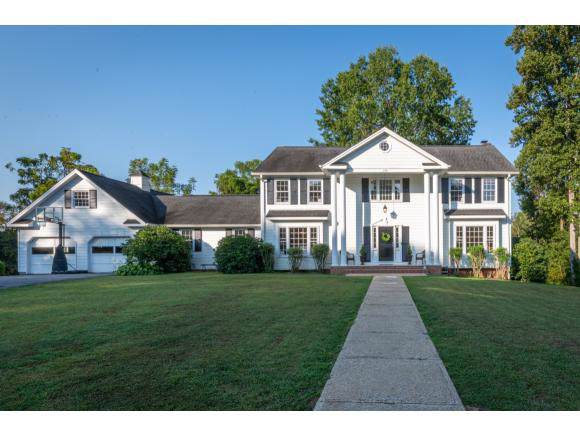 104 Meadowcrest Dr, Bristol, TN 37620 (MLS #427210) :: Conservus Real Estate Group