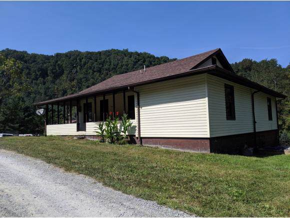 795 Tom Bottom Rd, Haysi, VA 24256 (MLS #427221) :: Highlands Realty, Inc.