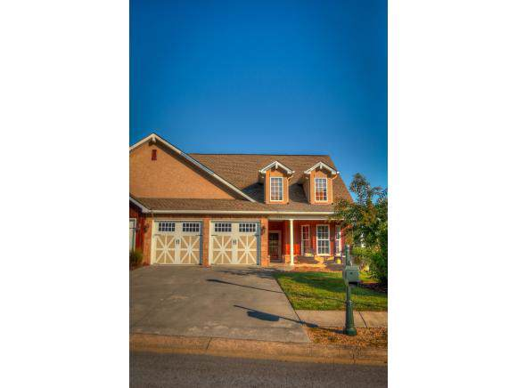 111 Quail Ridgeway, Jonesborough, TN 37659 (MLS #427222) :: Bridge Pointe Real Estate