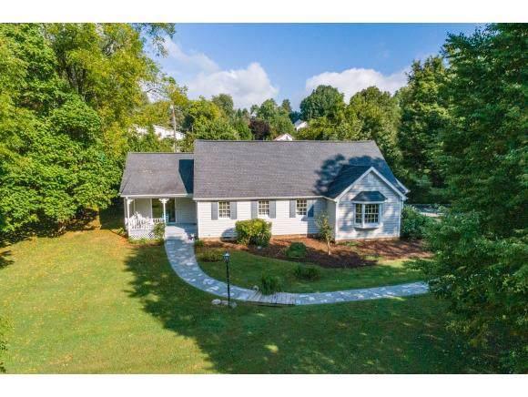 350 Russell Rd #0, Abingdon, VA 24210 (MLS #427226) :: Bridge Pointe Real Estate