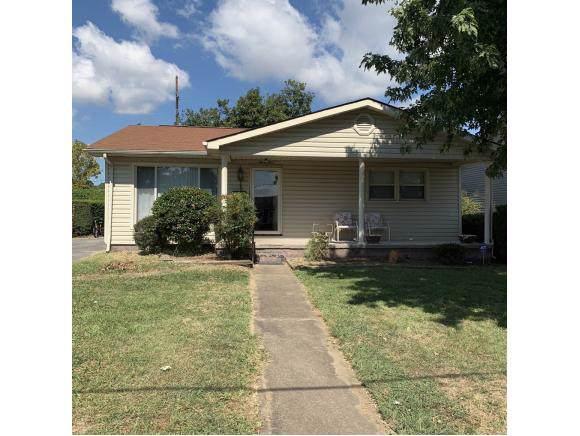 205 Dunbar St, Kingsport, TN 37660 (MLS #427231) :: Bridge Pointe Real Estate