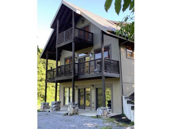 21329 Lakeshore Drive, Abingdon, VA 24211 (MLS #427238) :: Bridge Pointe Real Estate