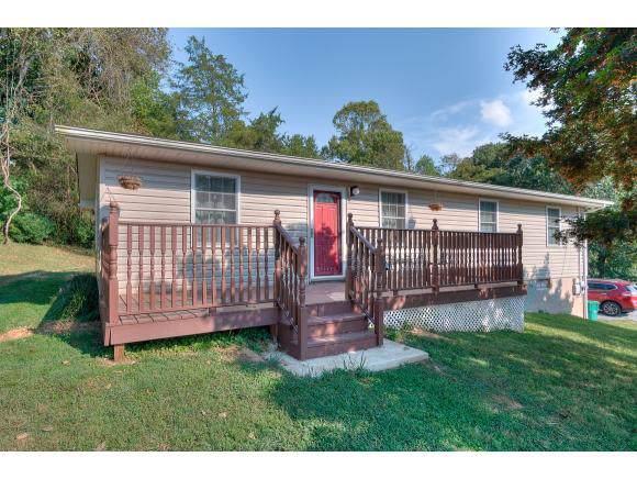 128 Ella Drive, Blountville, TN 37617 (MLS #427241) :: Bridge Pointe Real Estate