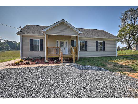 840 Lovelace, Fall Branch, TN 37656 (MLS #427242) :: The Baxter-Milhorn Group