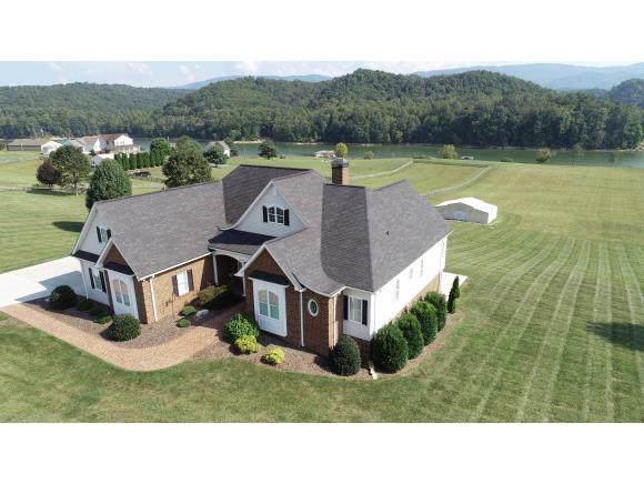 24263 Eagle Site Drive, Abingdon, VA 24211 (MLS #427243) :: Bridge Pointe Real Estate