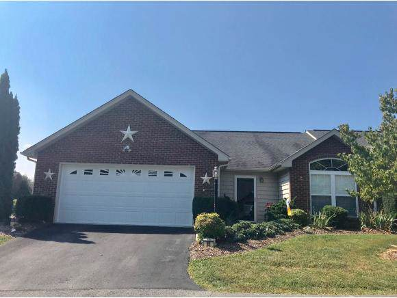 80 Boone Hill Court #80, Johnson City, TN 37615 (MLS #427244) :: Bridge Pointe Real Estate