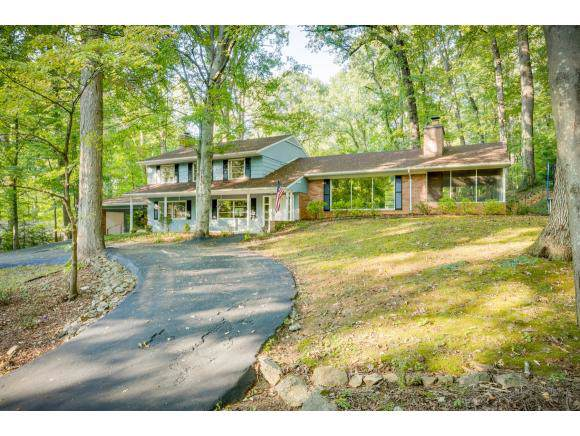 4326 Stagecoach Road, Kingsport, TN 37664 (MLS #427249) :: Bridge Pointe Real Estate