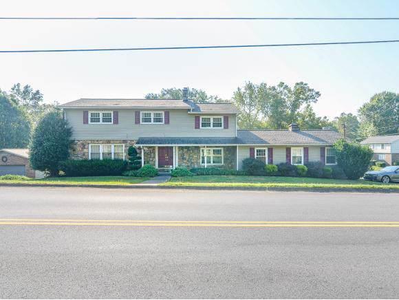 953 Meadow Ln, Kingsport, TN 37663 (MLS #427250) :: Bridge Pointe Real Estate