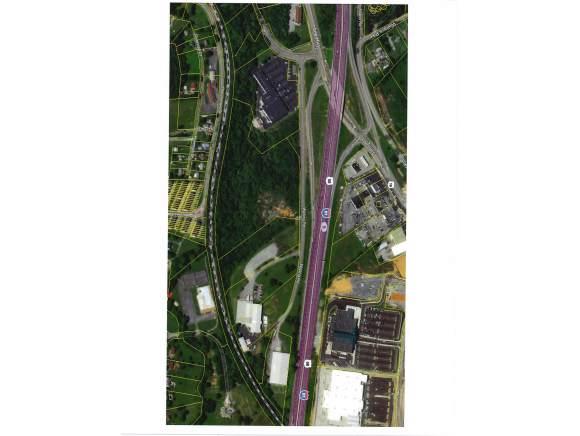 TBD Walling Rd (18.85 Acres), Bristol, VA 24201 (MLS #427255) :: Bridge Pointe Real Estate