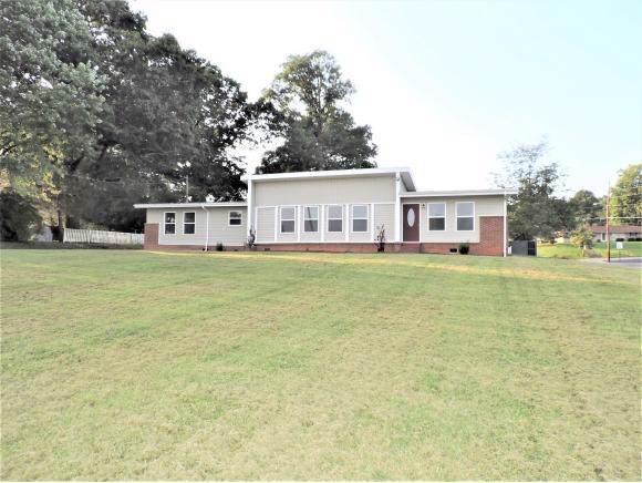 319 Grandview St, Church Hill, TN 37642 (MLS #427262) :: Bridge Pointe Real Estate