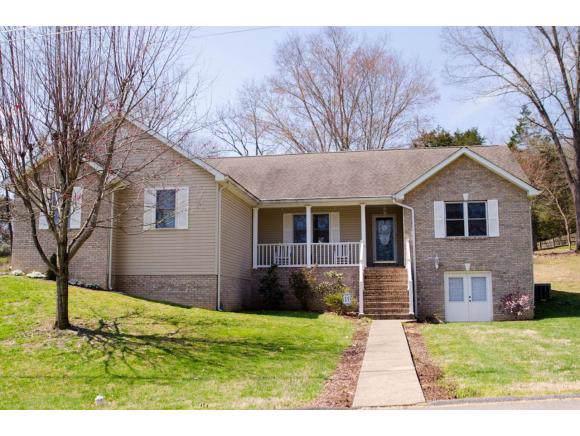 101 Whitaker Dr, Bristol, TN 37620 (MLS #427269) :: Conservus Real Estate Group
