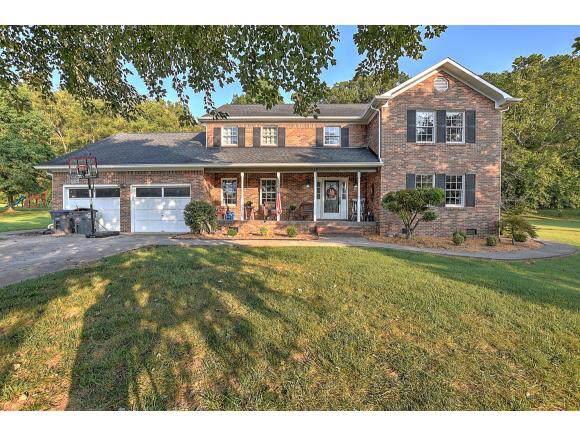 1052 Rotherwood Drive, Kingsport, TN 37660 (MLS #427279) :: Conservus Real Estate Group