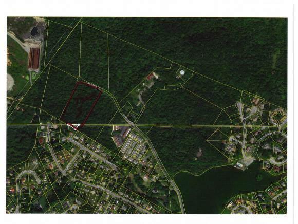 TBD Redstone Dr (5.6), Bristol, VA 24202 (MLS #427281) :: Bridge Pointe Real Estate