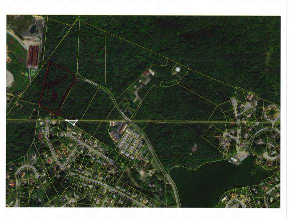 TBD Redstone Dr (6.48), Bristol, VA 24202 (MLS #427282) :: Bridge Pointe Real Estate