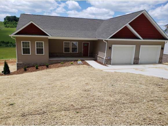 178 Pickens Rd., Kingsport, TN 37663 (MLS #427288) :: Bridge Pointe Real Estate