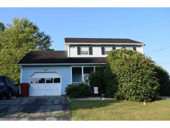 1926 Jamestown Rd, Johnson City, TN 37604 (MLS #427290) :: Conservus Real Estate Group