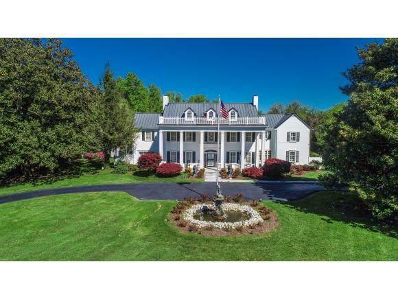 111 Ridgemont Road, Johnson City, TN 37601 (MLS #427292) :: Conservus Real Estate Group