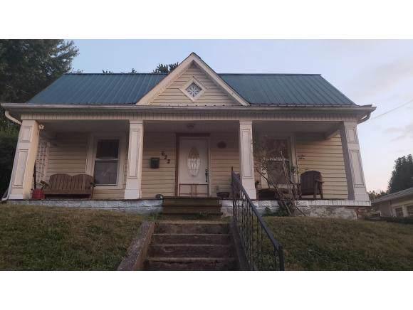 622 E. Maple St., Johnson City, TN 37601 (MLS #427295) :: Conservus Real Estate Group