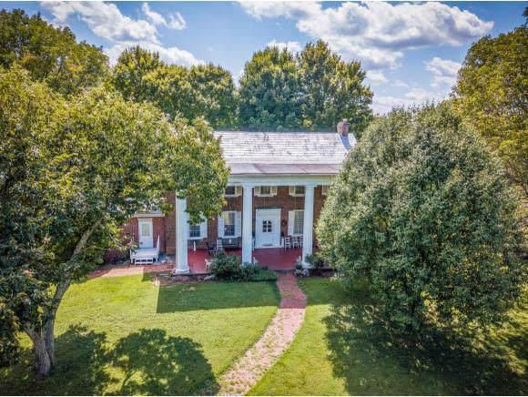 1407 Lone Oak Road, Johnson City, TN 37604 (MLS #427303) :: Conservus Real Estate Group