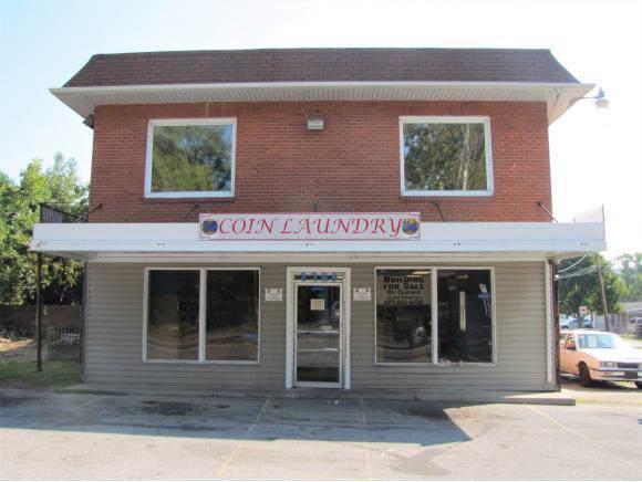 2728 Center Street E -, Kingsport, TN 37664 (MLS #427307) :: Conservus Real Estate Group