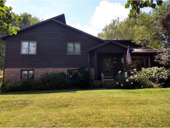 328 Winegate, Blountville, TN 37617 (MLS #427309) :: Bridge Pointe Real Estate