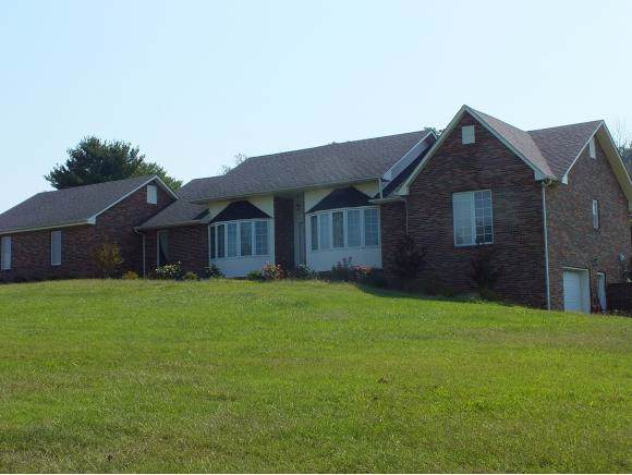 118 Mcdonald Lane, Rogersville, TN 37857 (MLS #427310) :: Highlands Realty, Inc.